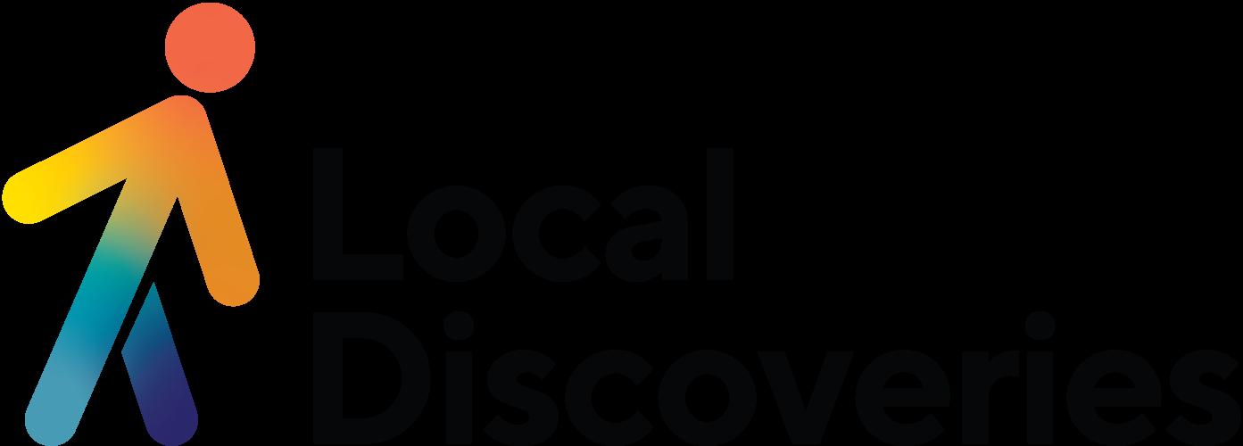 Local Discoveries logo